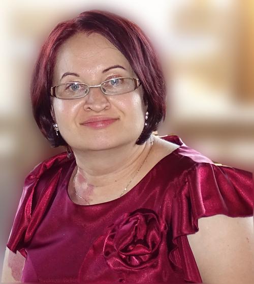 Ec. Nicoleta Ciupe
