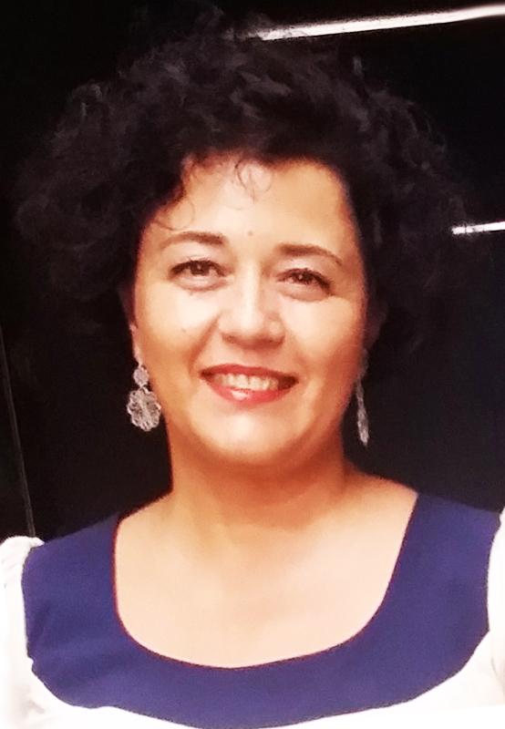 Dr. Camelia Teodorescu