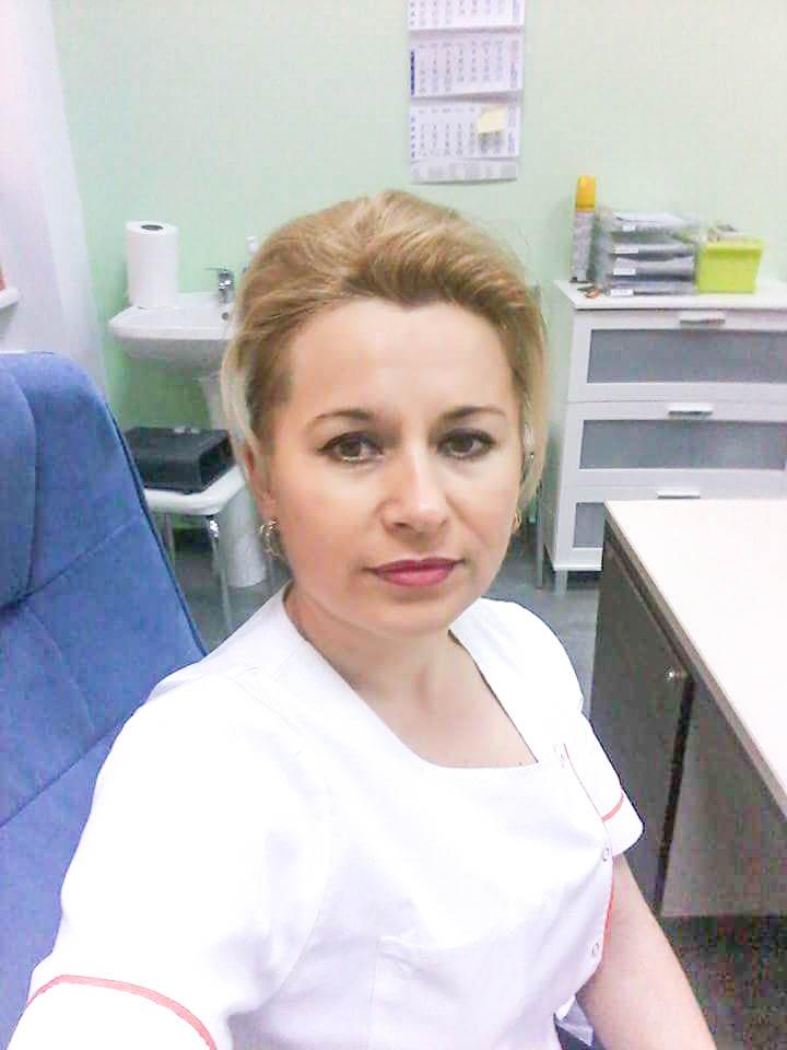 Asist. Andreia Ciufudean