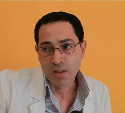 Dr. Jamal Saleh